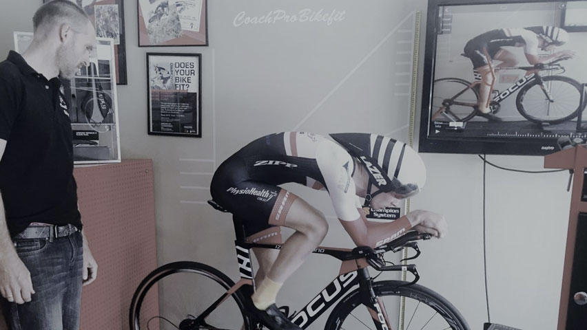 Get your gear right and optimise your cycling!